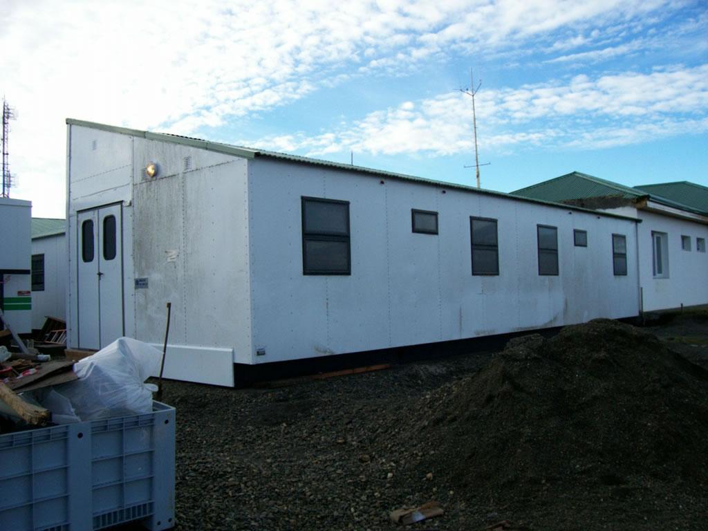 Campamentos | Industrias 9 de Julio